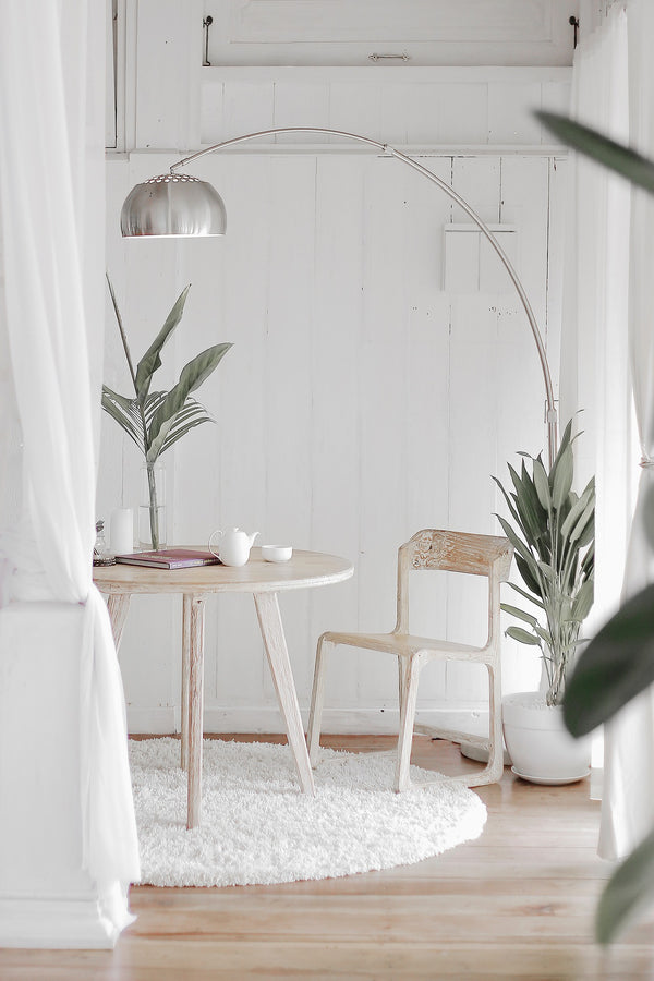 Nordic home interior design