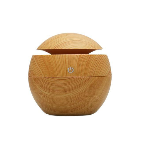 WoodOil - Pure Essential Oil Diffuser