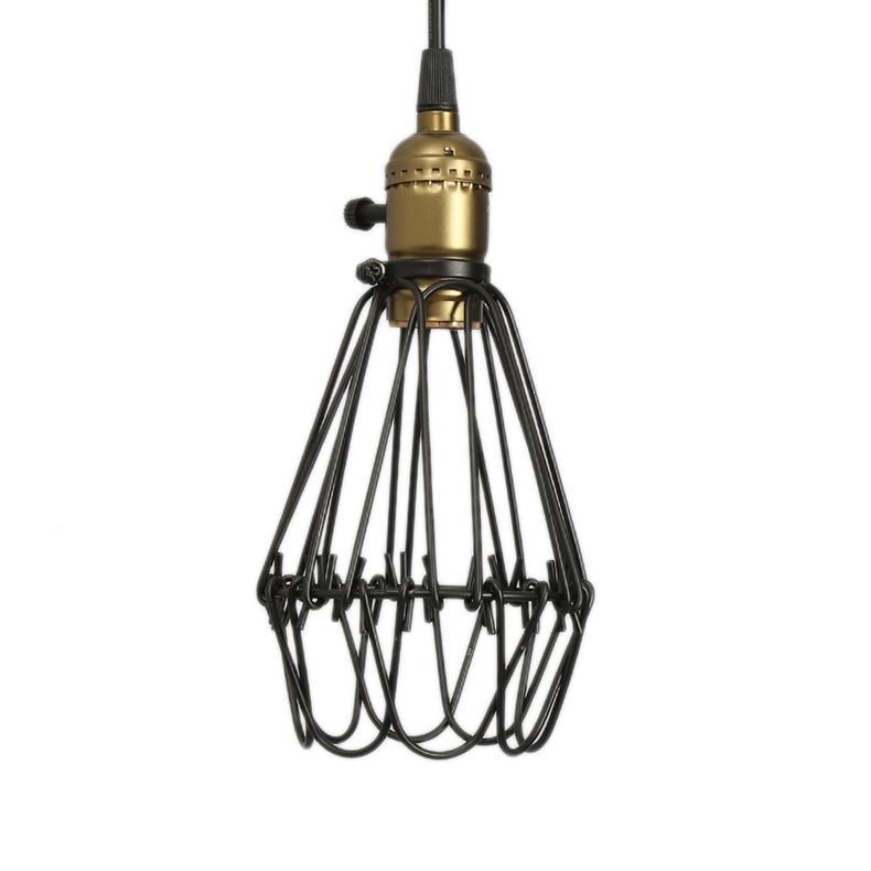 HOLY Black - Wall Lamp With Swing Arm