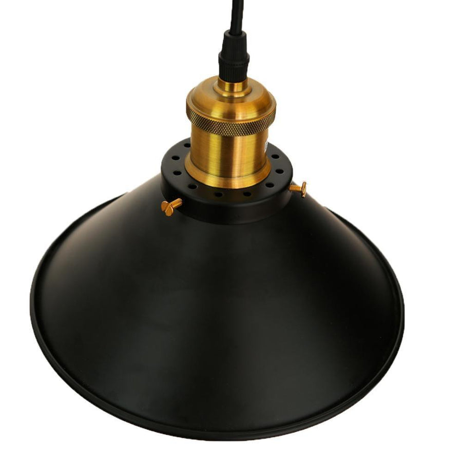 Försyn Black - Modern Kitchen Pendant Light