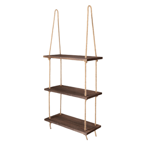 Grupp Floating Shelves For Books Wood