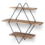 Nästa Floating Shelves For Books Wood