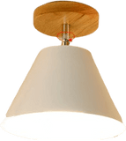 Gatatu Flush Mounted Ceiling Light White