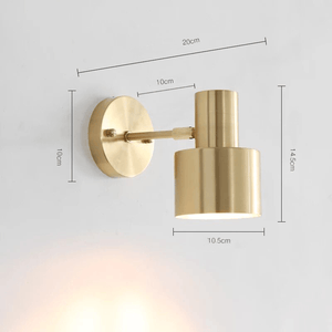 golden wall sconce light fixtures measurement with plug in for outdoor or indoor