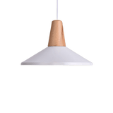 Alltfö Hanging Light Fixture White