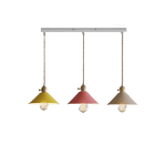 Bärato Hanging Light Fixture MultiColor