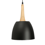 Hanging Light Fixture on Sale - Harser Black