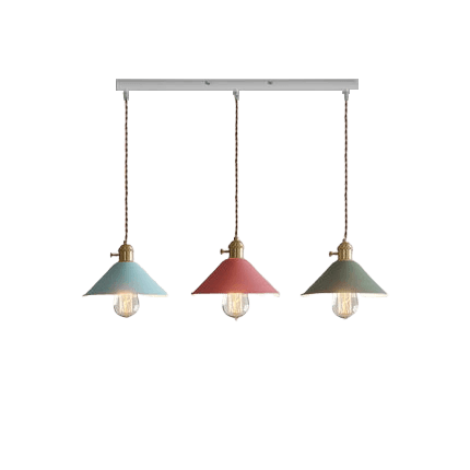 Livnåg Hanging Light Fixture MultiColor