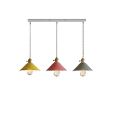 Hanging 3 Light Fixture - Norrbo MultiColor