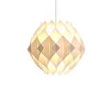 Orsakm Hanging Light Fixture White