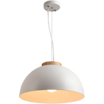 Uppanv Hanging Light Fixture White