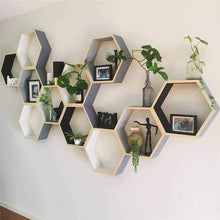 Load image into Gallery viewer, wooden storage shelf unit wooden storage shelf plans wooden storage shelves wooden storage shelf ikea wooden storage shelf with wicker baskets wooden storage shelf ideas wooden storage shelf diy