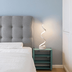 Skyscraper LED - Table Lamp For Bedroom