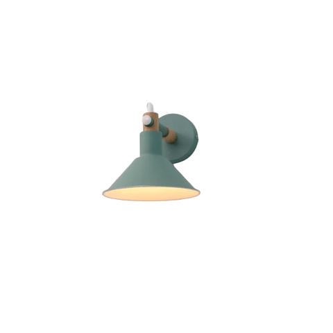 Ärden Light Fixture On Wall Khaki