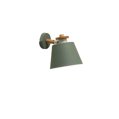 Hadede Light Fixture On Wall Khaki