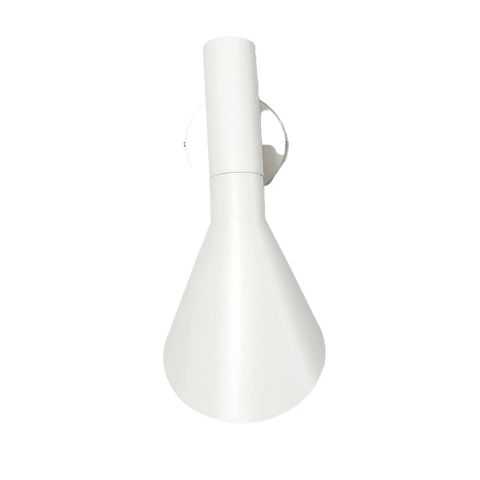Välock Light Fixture On Wall White