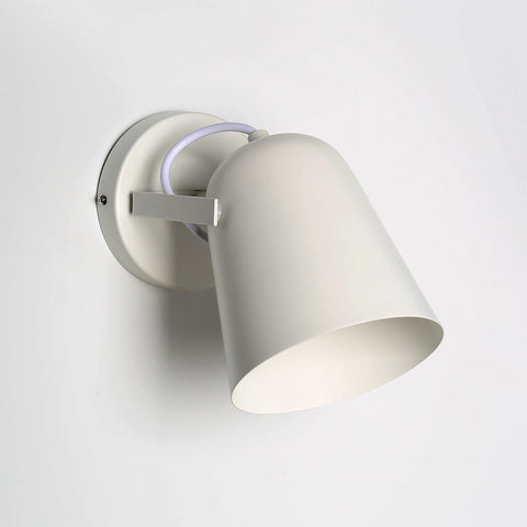 Søtteri White - Wall Light For Bedroom