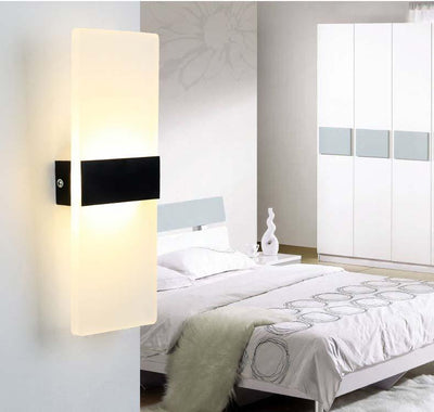 Kodak - Wall Light For Bedroom