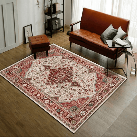 Bäst Rug For Living Room Area Large