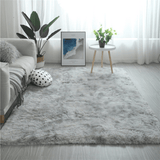 Maskin Rug For Living Room Area Gray