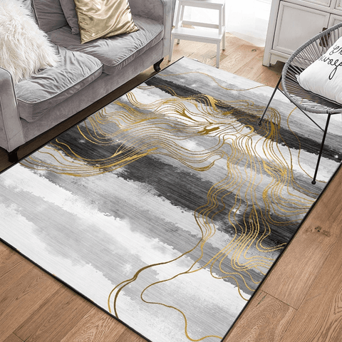 Morgon Rug For Living Room Area Large