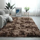 Stjärna Rug For Living Room Area Brown