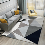 Synas Rug For Living Room Area Large