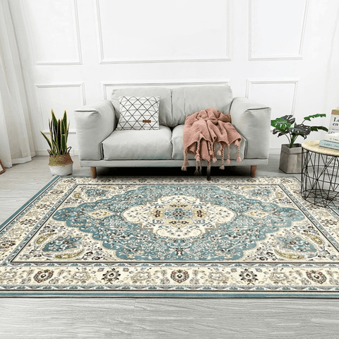 Timme Rug For Living Room Area Large