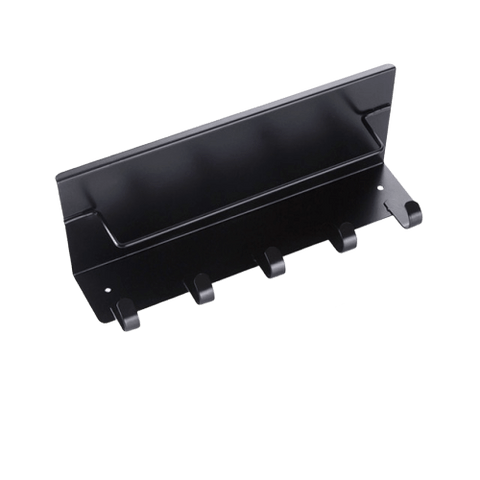 Huvud Wall Shelf And Ledge Black