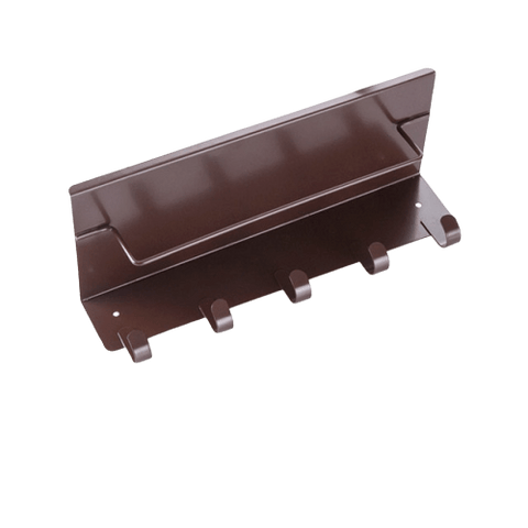 Huvud Wall Shelf And Ledge Brown