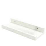 Säker Wall Shelf And Ledge White
