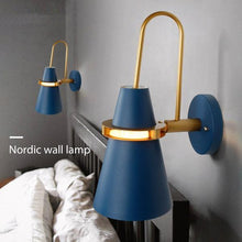 Load image into Gallery viewer, wall light sconces uk wall light sconces with switch wall light sconces plug in wall light sconces battery operated wall light sconces amazon wall light sconces home depot wall light sconces vintage