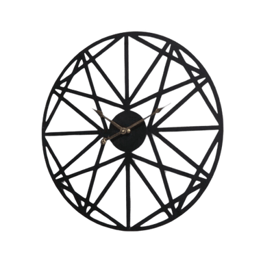 Labymme - Large Modern Wall Clock