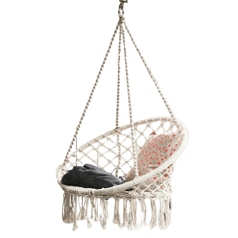 DreamCatcher Chair, Hammock Chair For Bedroom