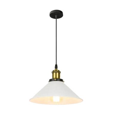 Försyn White - Modern Kitchen Pendant Light