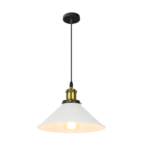 Fancy Pendant Light For Kitchen - Försyn White