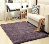 Myküm -  Purple Large Living Room Rug
