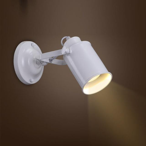 Väagstri White - Wall Lamp With Swing Arm