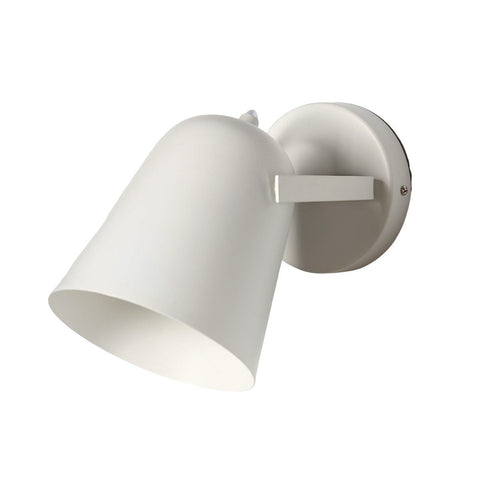 Søtteri White - Wall Light Fixtures for Bedroom