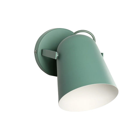 Søtteri Green - Wall Light For Bedroom