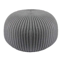 Load image into Gallery viewer, Rester - Gray Large Cushion For Floor