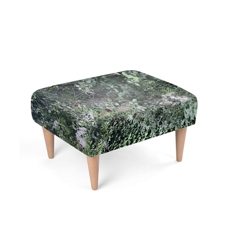 The Frogner Footstool