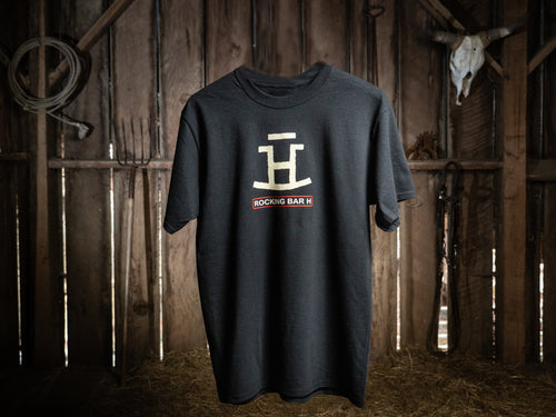 Rocking Bar H Original Men's Tee