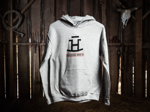 Rocking Bar H Original Ranch Hoodie