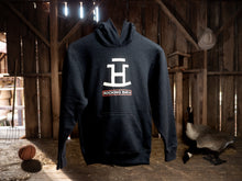 Load image into Gallery viewer, Rocking Bar H Original Youth Ranch Hoodie