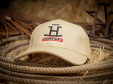 Load image into Gallery viewer, Rocking Bar H Cotton Duck Work Hat
