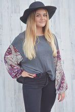 Gypsy Girl Thermal Top