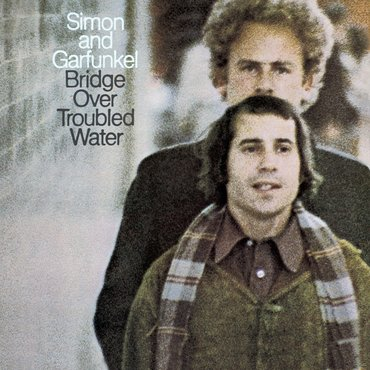 Bridge Over Troubled Water (Clear LP)