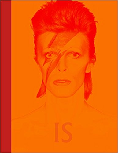 David Bowie Is (Deluxe Hardback)