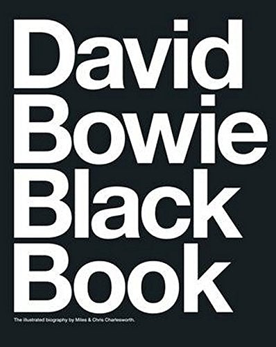 David Bowie: Black Book